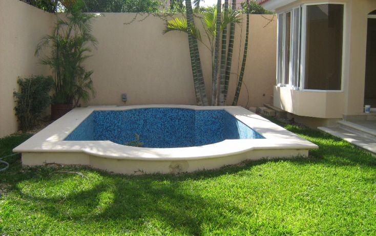 Foto de casa en venta en, paseo de montejo, mérida, yucatán, 1458453 no 07