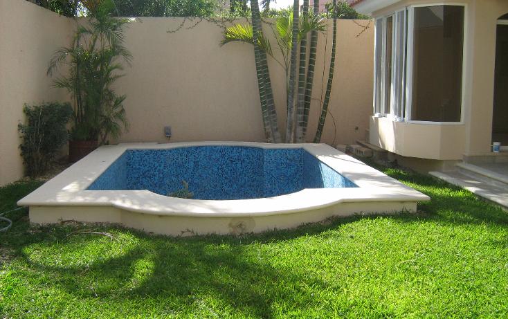 Foto de casa en venta en  , paseo de montejo, mérida, yucatán, 1458453 No. 07
