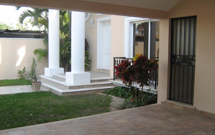 Foto de casa en venta en  , paseo de montejo, mérida, yucatán, 1458453 No. 08