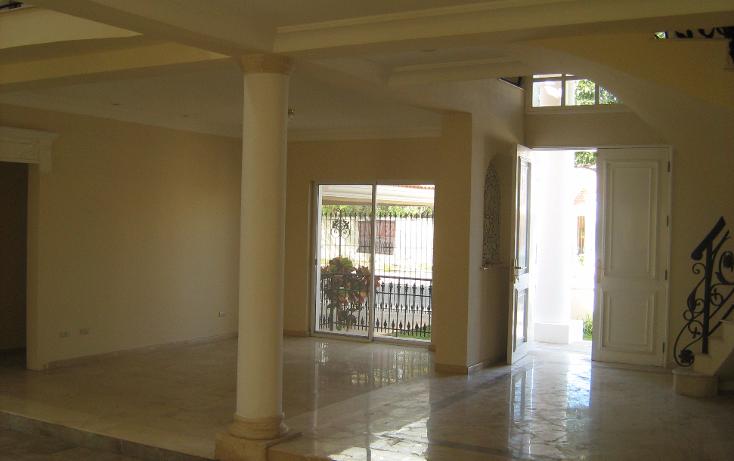 Foto de casa en venta en  , paseo de montejo, mérida, yucatán, 1458453 No. 09