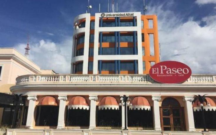 Foto de oficina en renta en, paseo de montejo, mérida, yucatán, 1549784 no 02