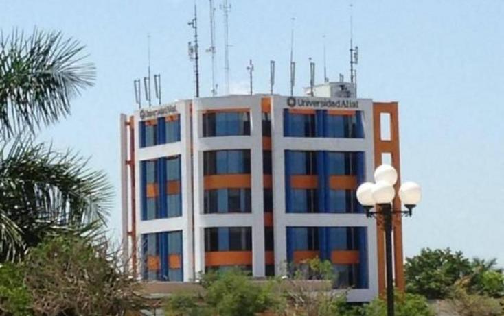 Foto de edificio en renta en  , paseo de montejo, mérida, yucatán, 1555782 No. 01