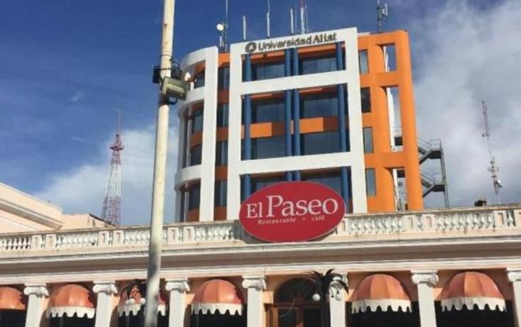 Foto de edificio en renta en  , paseo de montejo, mérida, yucatán, 1555782 No. 02