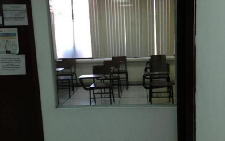 Foto de edificio en renta en  , paseo de montejo, mérida, yucatán, 1555782 No. 05
