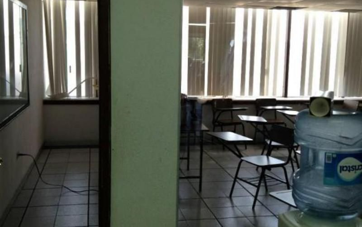 Foto de edificio en renta en  , paseo de montejo, mérida, yucatán, 1555782 No. 07