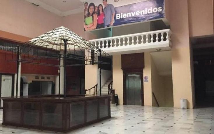 Foto de edificio en renta en  , paseo de montejo, mérida, yucatán, 1555782 No. 08