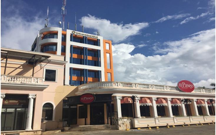 Foto de edificio en renta en  , paseo de montejo, m?rida, yucat?n, 1614506 No. 02