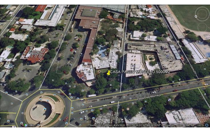 Foto de casa en venta en  , paseo de montejo, mérida, yucatán, 1722716 No. 02