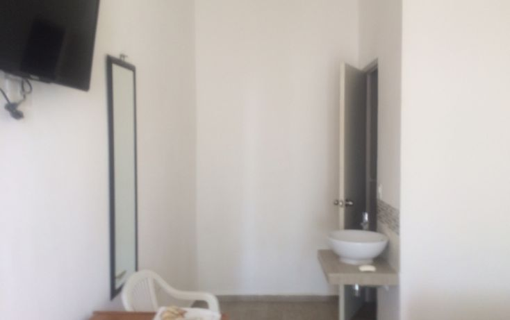 Foto de departamento en renta en, paseo de montejo, mérida, yucatán, 1756682 no 02