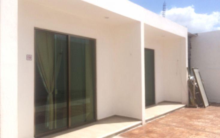 Foto de departamento en renta en, paseo de montejo, mérida, yucatán, 1756682 no 12
