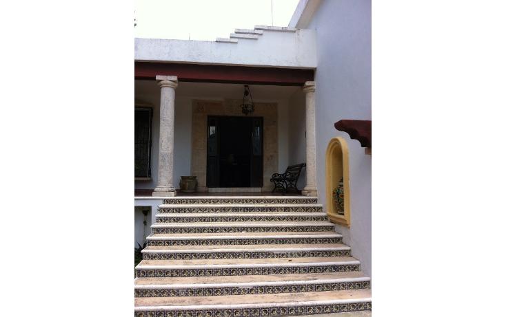 Foto de casa en renta en  , paseo de montejo, mérida, yucatán, 1828962 No. 02