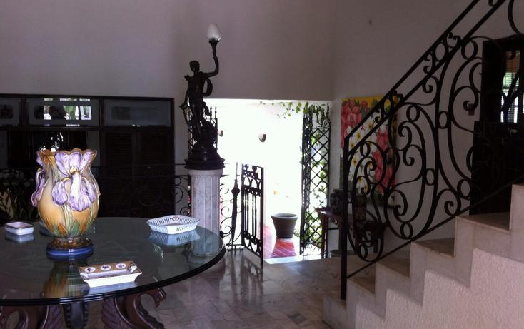 Foto de casa en renta en  , paseo de montejo, mérida, yucatán, 1828962 No. 03