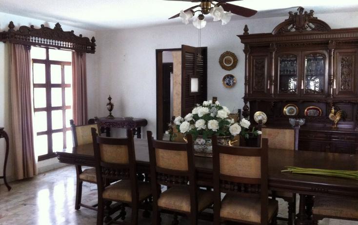 Foto de casa en renta en  , paseo de montejo, mérida, yucatán, 1828962 No. 04