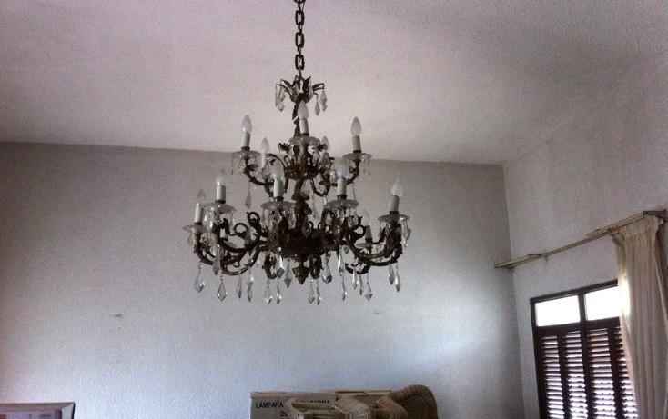 Foto de casa en renta en  , paseo de montejo, mérida, yucatán, 1828962 No. 05