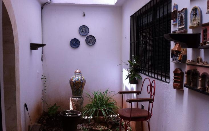 Foto de casa en renta en  , paseo de montejo, mérida, yucatán, 1828962 No. 08