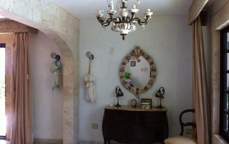 Foto de casa en renta en  , paseo de montejo, mérida, yucatán, 1828962 No. 09