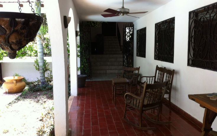 Foto de casa en renta en  , paseo de montejo, mérida, yucatán, 1828962 No. 11