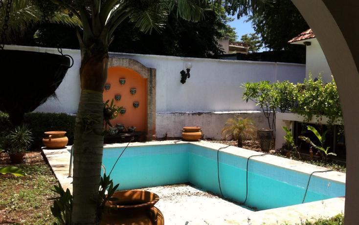Foto de casa en renta en  , paseo de montejo, mérida, yucatán, 1828962 No. 12