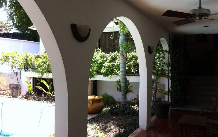 Foto de casa en renta en  , paseo de montejo, mérida, yucatán, 1828962 No. 13