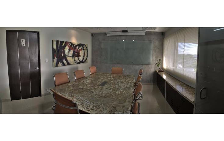 Foto de oficina en venta en  , paseo de montejo, mérida, yucatán, 2030614 No. 09
