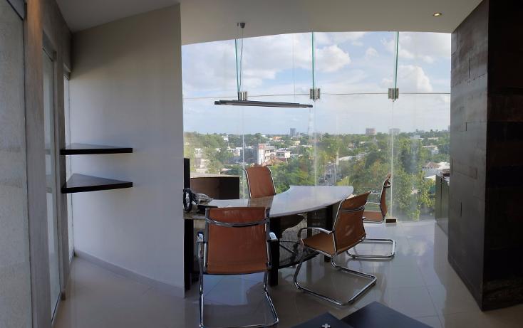 Foto de oficina en venta en  , paseo de montejo, mérida, yucatán, 2030614 No. 10