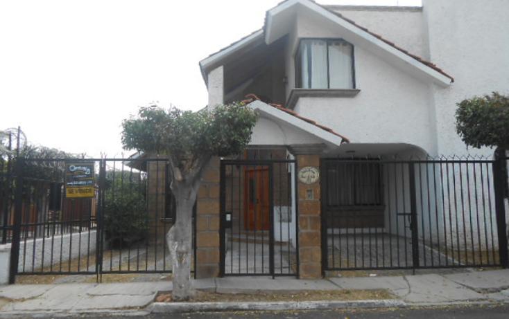 Foto de casa en venta en  , tejeda, corregidora, querétaro, 1702126 No. 01