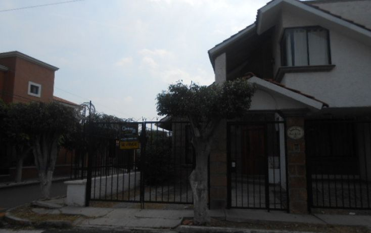 Foto de casa en venta en paseo de oslo 317 317, tejeda, corregidora, querétaro, 1702126 no 02