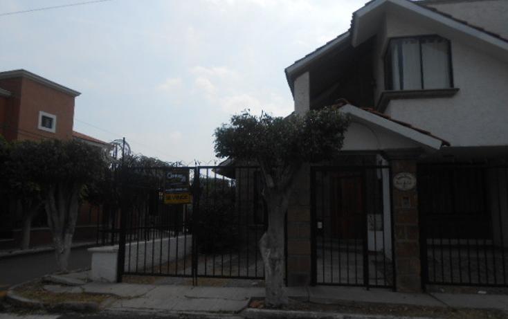 Foto de casa en venta en  , tejeda, corregidora, querétaro, 1702126 No. 02