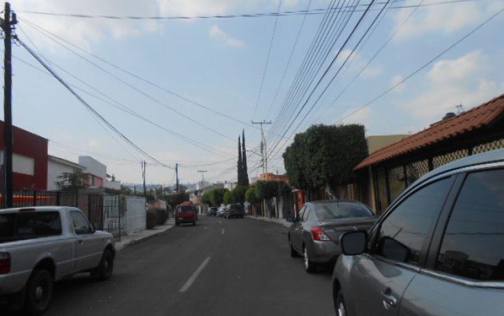 Foto de casa en venta en paseo de oslo 317 317, tejeda, corregidora, querétaro, 1702126 no 03