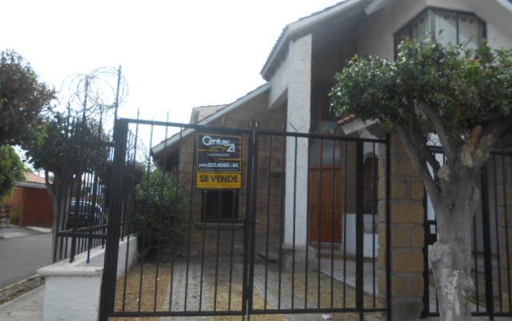 Foto de casa en venta en paseo de oslo 317 317, tejeda, corregidora, querétaro, 1702126 no 04