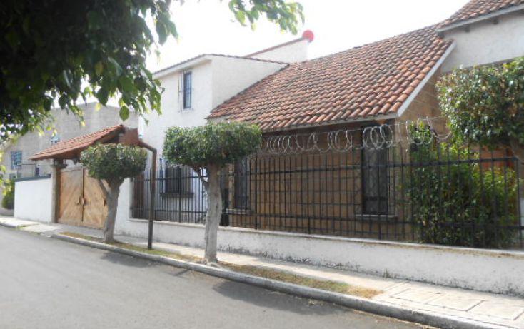 Foto de casa en venta en paseo de oslo 317 317, tejeda, corregidora, querétaro, 1702126 no 05