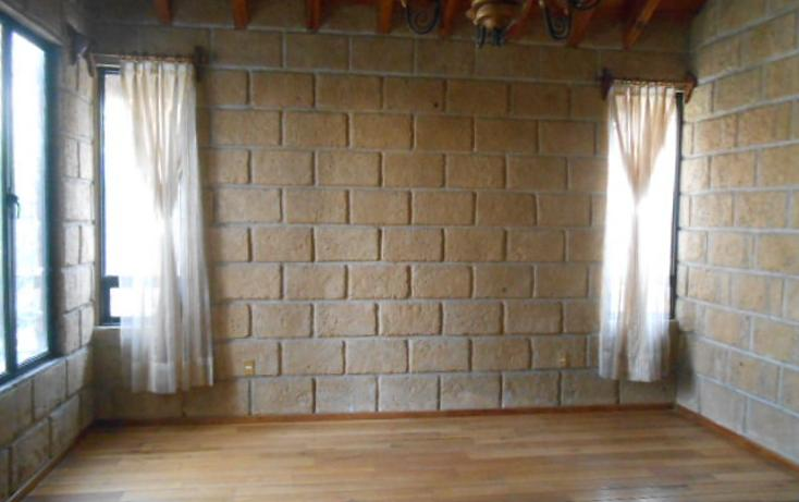 Foto de casa en venta en paseo de oslo 317 317, tejeda, corregidora, querétaro, 1702126 no 10