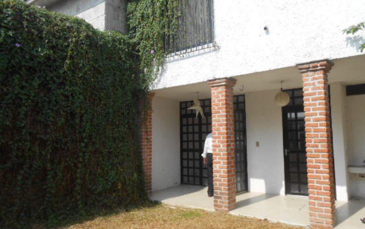 Foto de casa en venta en paseo de oslo 317 317, tejeda, corregidora, querétaro, 1702126 no 17