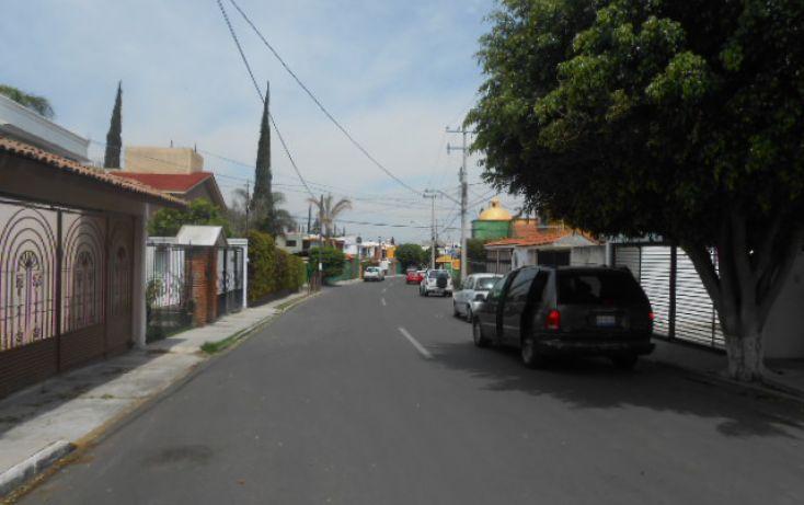 Foto de casa en renta en paseo de paris 297, hacienda real tejeda, corregidora, querétaro, 1727874 no 19