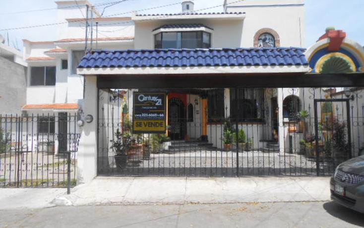 Foto de casa en venta en paseo de praga 224, tejeda, corregidora, querétaro, 1817295 no 01