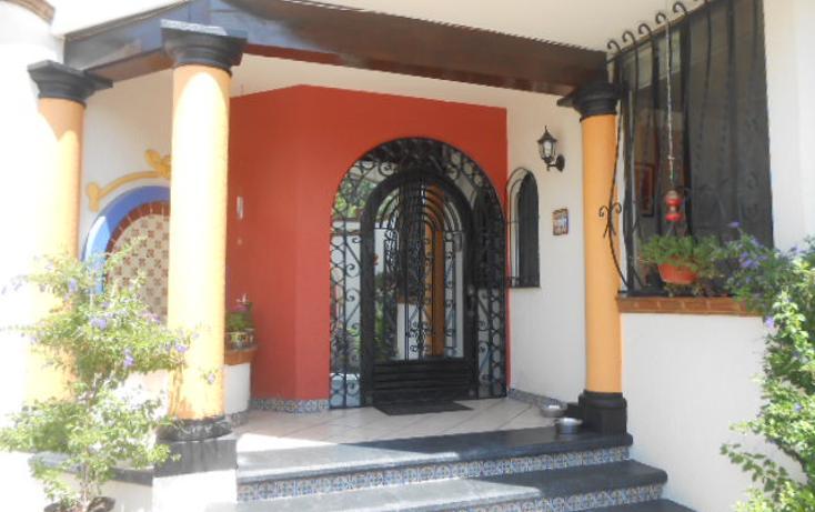 Foto de casa en venta en paseo de praga 224, tejeda, corregidora, querétaro, 1817295 no 02