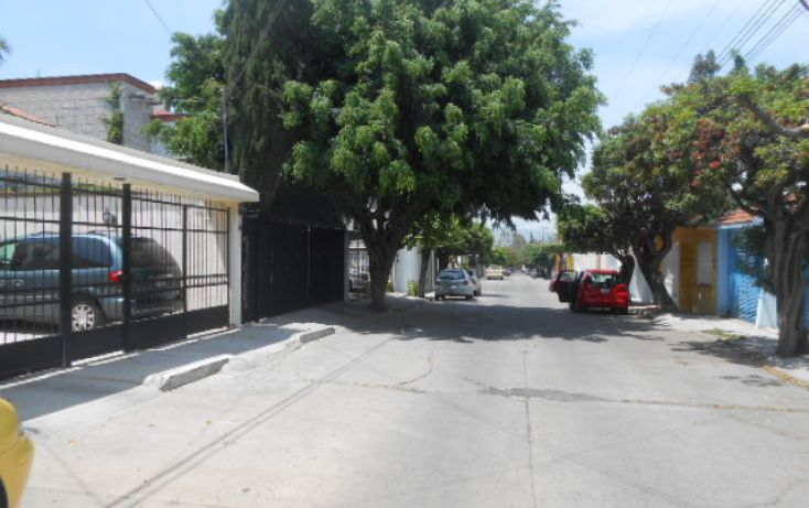 Foto de casa en venta en paseo de praga 224, tejeda, corregidora, querétaro, 1817295 no 03