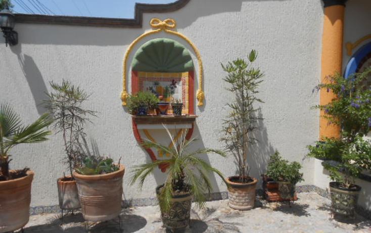 Foto de casa en venta en paseo de praga 224, tejeda, corregidora, querétaro, 1817295 no 04