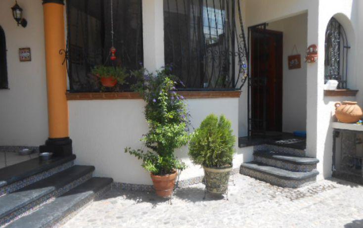Foto de casa en venta en paseo de praga 224, tejeda, corregidora, querétaro, 1817295 no 05