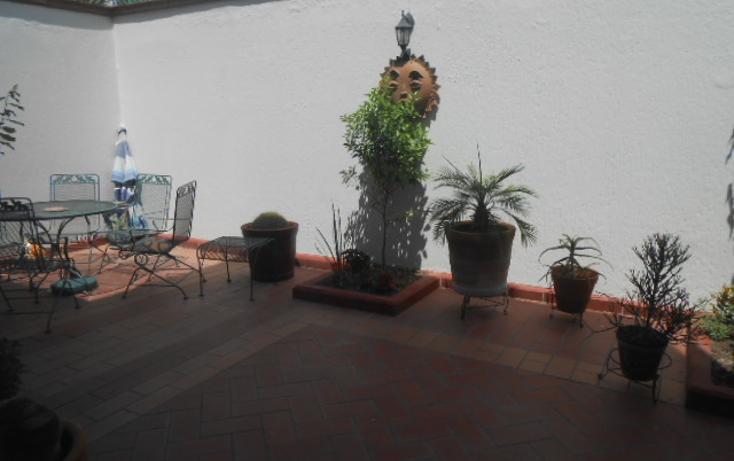Foto de casa en venta en paseo de praga 224, tejeda, corregidora, querétaro, 1817295 no 18