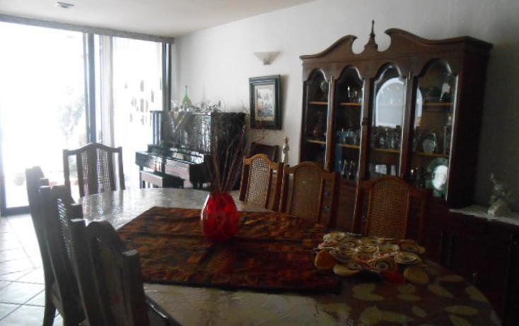 Foto de casa en venta en paseo de praga 224, tejeda, corregidora, querétaro, 1817295 no 22