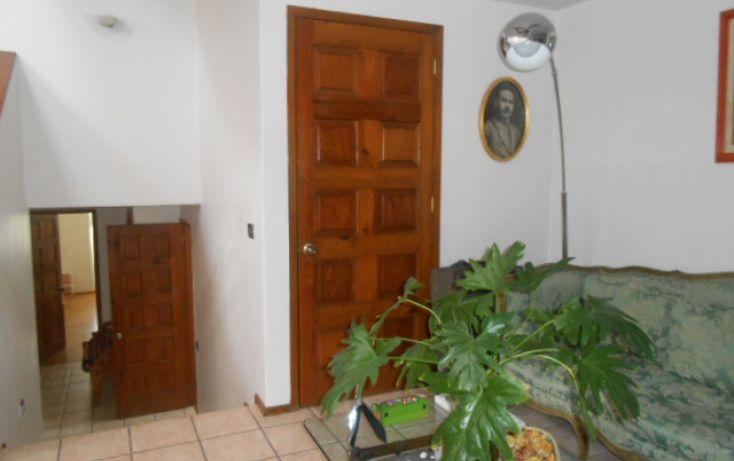 Foto de casa en venta en paseo de praga 224, tejeda, corregidora, querétaro, 1817295 no 38