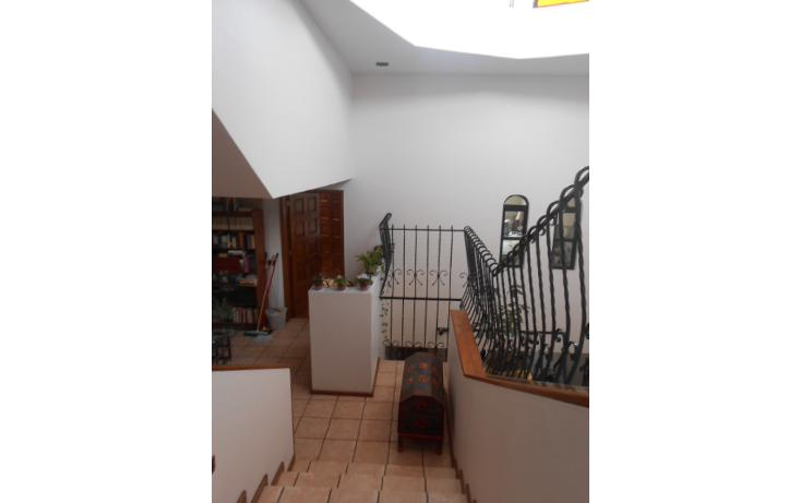Foto de casa en venta en paseo de praga 224, tejeda, corregidora, querétaro, 1817295 no 41