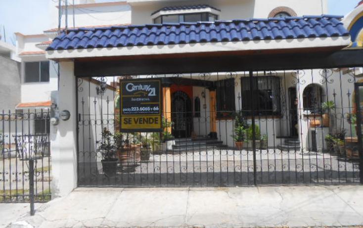 Foto de casa en venta en paseo de praga 224, tejeda, corregidora, querétaro, 1817295 no 50