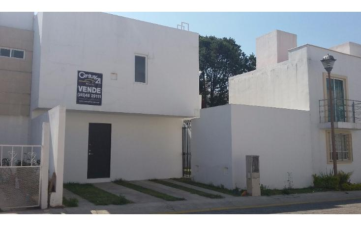 Foto de casa en venta en paseo de san angel 9 , tlacomulco, tlaxcala, tlaxcala, 1714130 No. 01