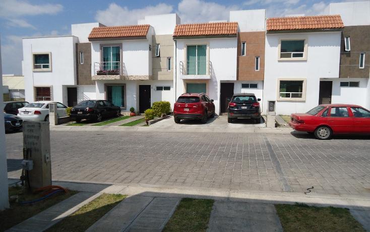 Foto de casa en venta en paseo de san angel 9 , tlacomulco, tlaxcala, tlaxcala, 1714130 No. 02