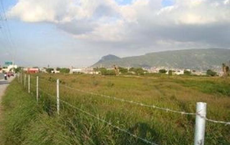 Foto de terreno comercial en venta en  , paseo de san bernabé, monterrey, nuevo león, 1138435 No. 01