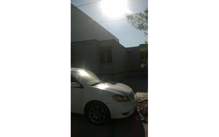Foto de casa en venta en  , paseo de san bernabé, monterrey, nuevo león, 1676604 No. 01
