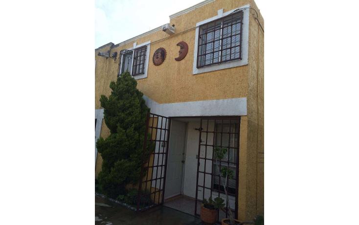 Foto de casa en venta en  , paseo de san carlos, nicol?s romero, m?xico, 2045047 No. 02