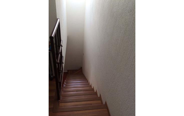 Foto de casa en venta en  , paseo de san carlos, nicol?s romero, m?xico, 2045047 No. 07